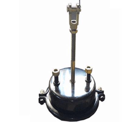 美式双腔弹簧制动气室
